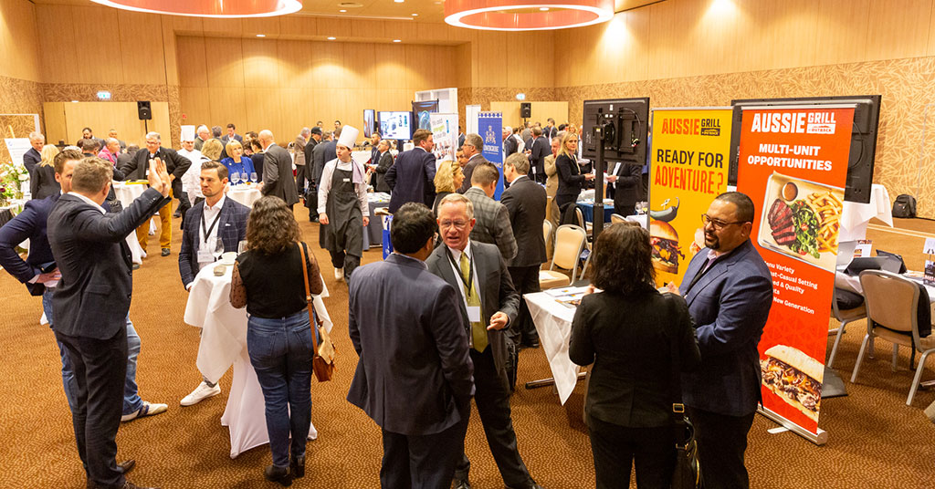 2nd Annual European Master & Multi-Unit Franchising Conference: Growing Event Drew a Record Number of Industry Elite to Vienna