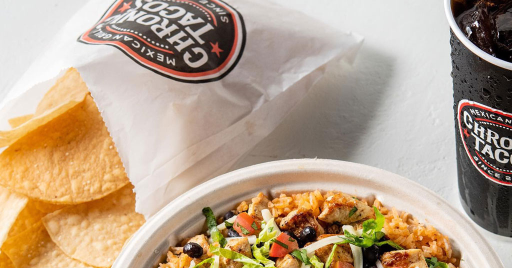 Stories from the Front Lines: Chronic Tacos CEO Discusses Life Under Covid-19