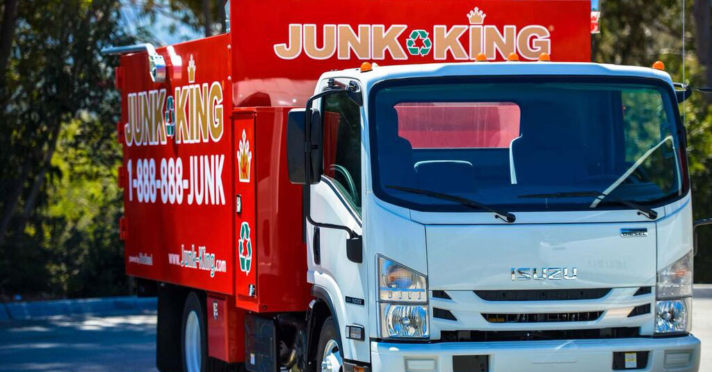 Stories from the Front Lines: How Junk King Is Coping with Covid-19