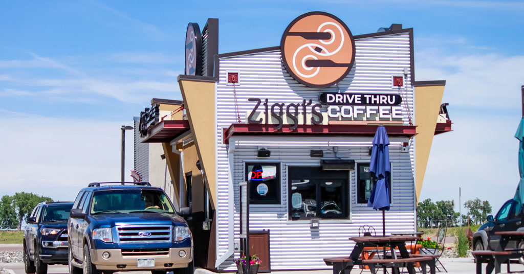 Ziggi's Coffee Signs 57th Deal And Opens New Stores While Adapting To New Norms