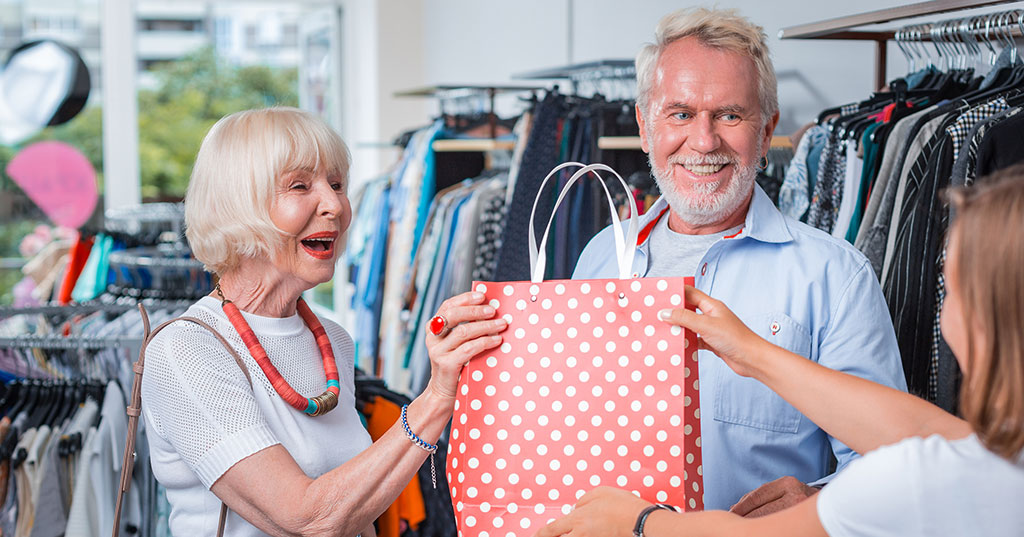 Study Says Baby Boomers and Gen Z Will Bring Back Traffic To Brick-and-Mortar Businesses Post-Covid-19