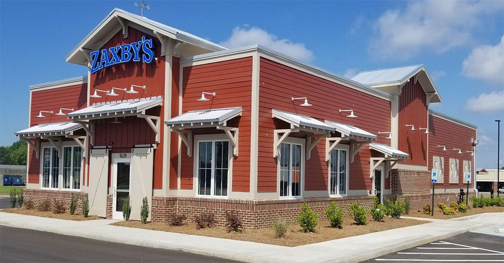 Zaxby's Partners Open Sixth Restaurant With Plans For More