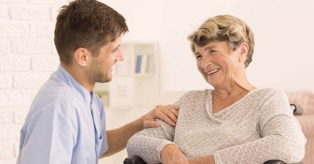 Home Care For The 21st Century Is Taking On Covid-19 And The Dire Need For Home Health Care Services