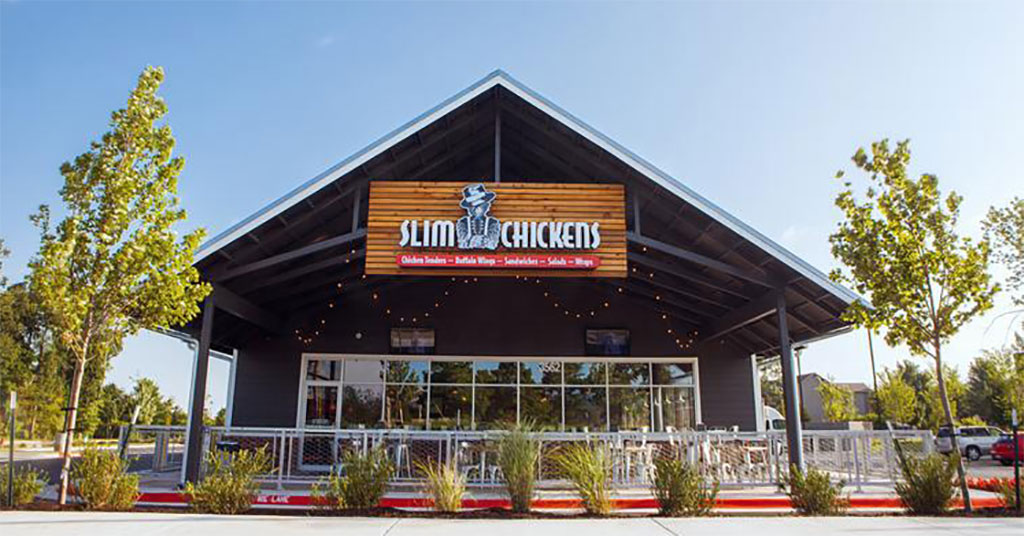 Slim Chickens Continued Signing Franchisees During Covid-19