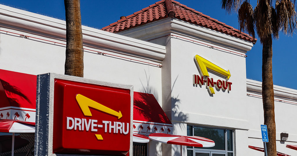 In-N-Out Burger Sues Insurer For Losses