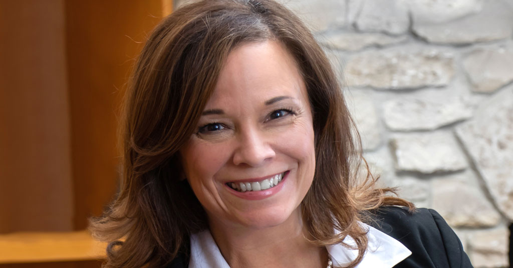 Stories from the Covid-19 Front Lines: Q&A with Neighborly's CMO Lisa Zoellner
