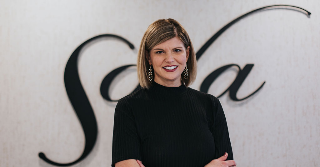 Stories from the Covid-19 Front Lines: CEO Q&A with Christina Russell of Sola Salon Studios
