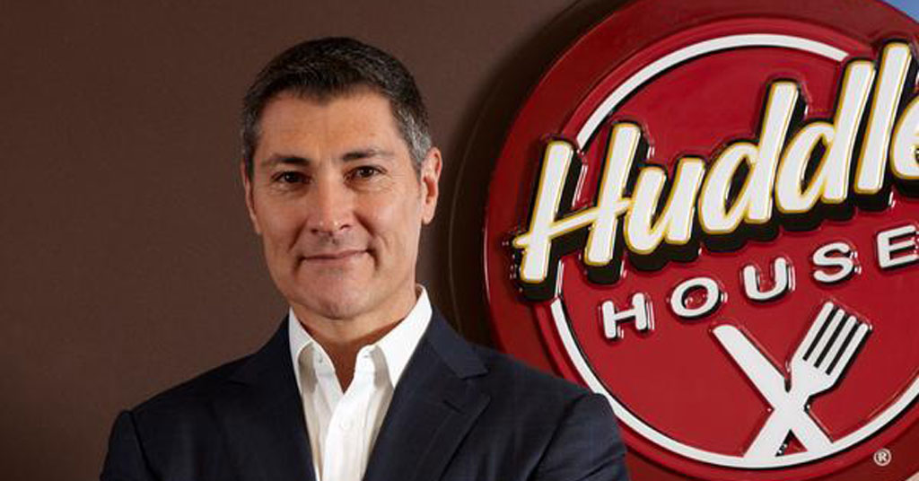 Stories from the Covid-19 Front Lines: CEO Q&A with Michael Abt of Huddle House