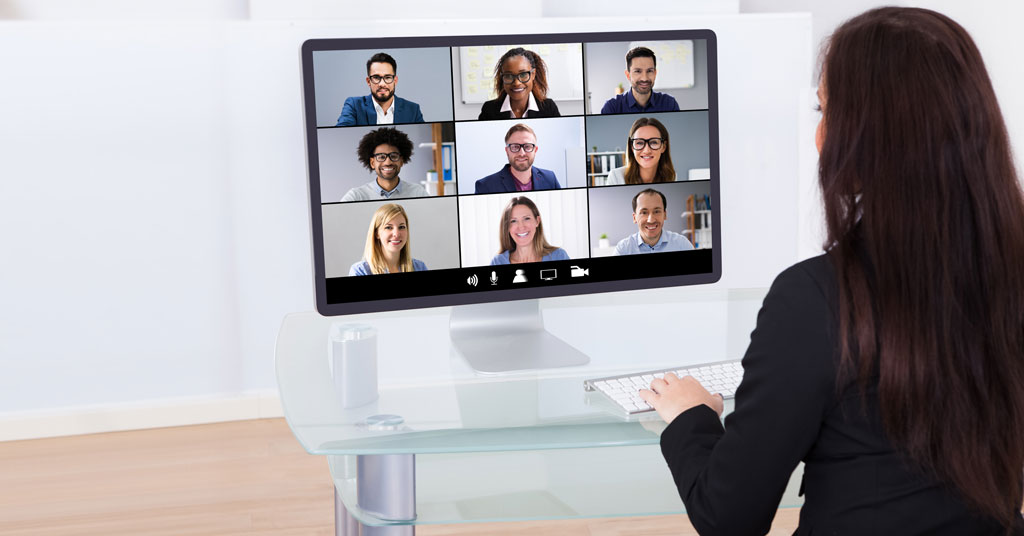 How To Run World-Class Video Meetings – Never & Always Advice