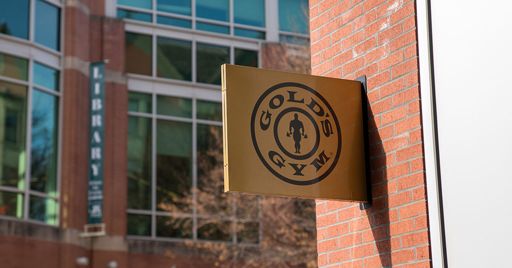 Gold's Gym To Be Acquired For $100 Million