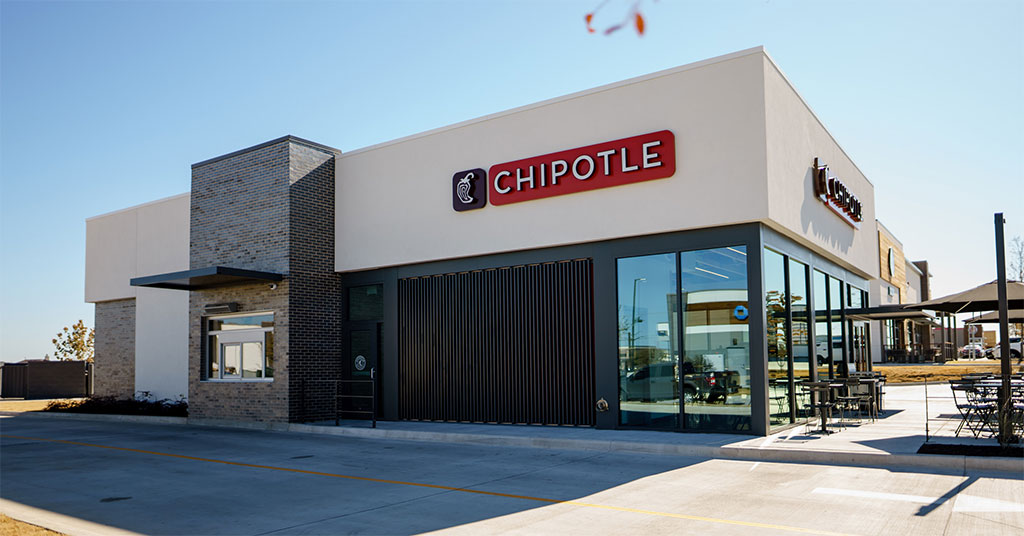 Chipotle Adding Drive-Thru Lanes And Another 10,000 Employees