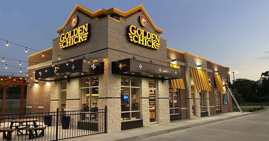 Golden Chick Franchisee To Open 20 Locations In Las Vegas