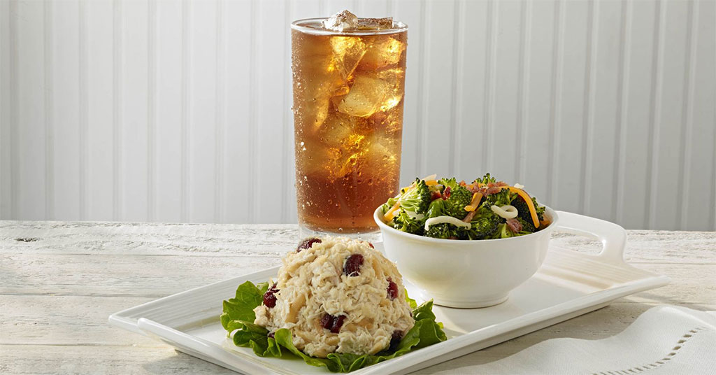 Multi-Brand Partners Add Another Chicken Salad Chick Location