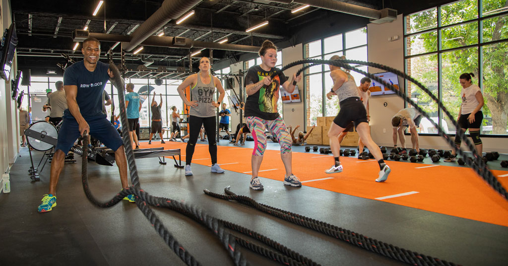 Tough Mudder Bootcamp Rides the Fitness Wave