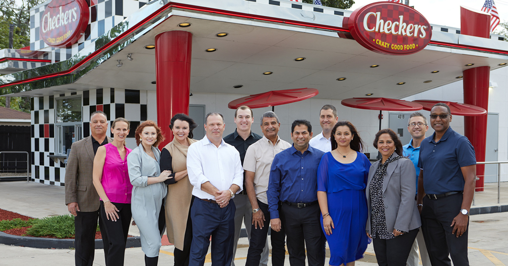 Checkers & Rally's Committed To Supporting Franchisees Through Growth, Profitability, and Technology