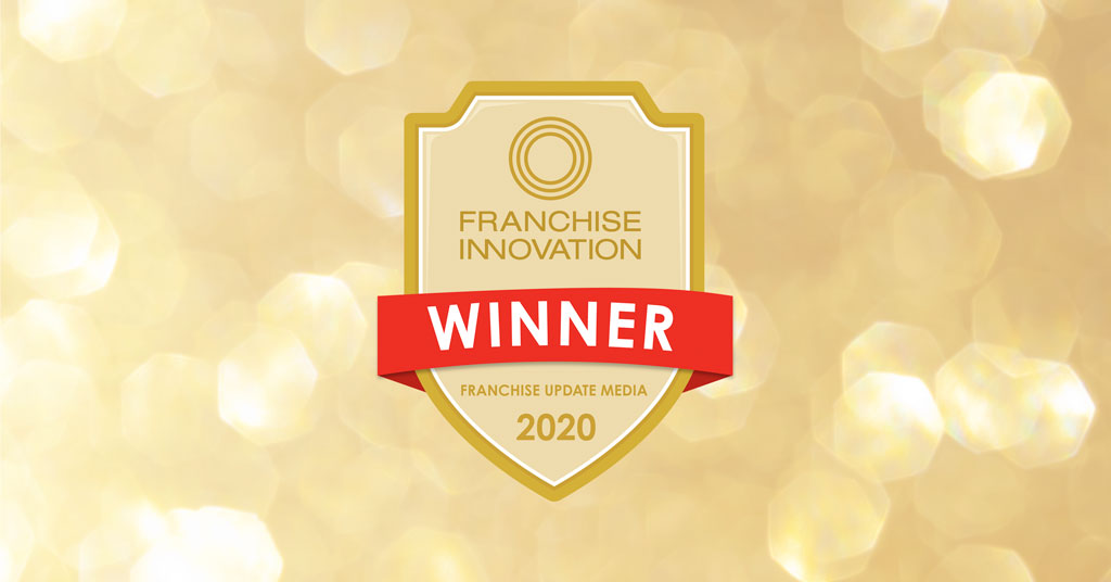 2nd Annual Franchise Innovation Awards