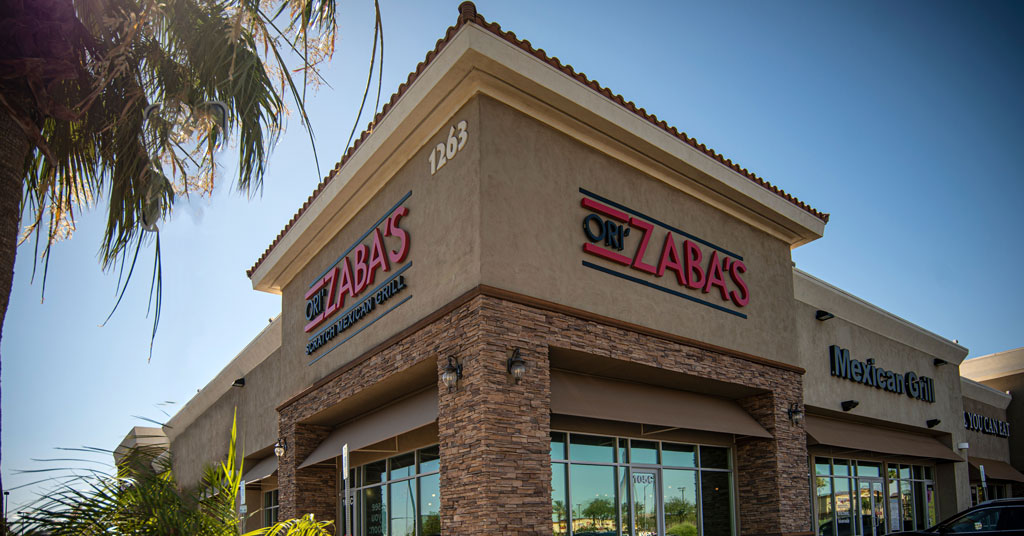 Ori'Zaba's Scratch Mexican Grill Ready to Expand as the Ideal Franchise Partner