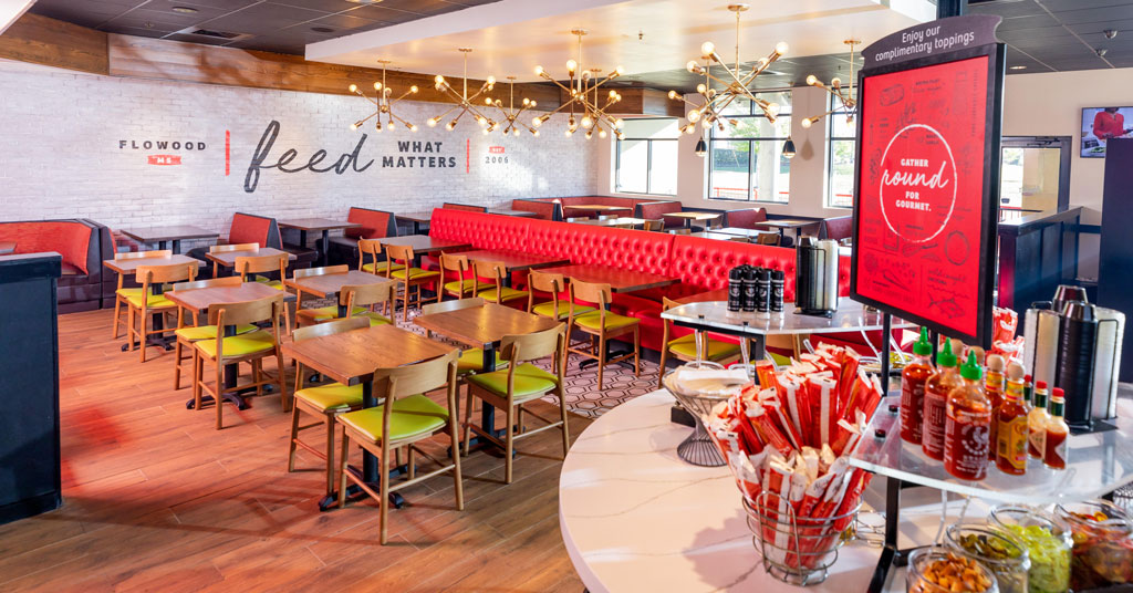 Newk's Eatery Remains Open And Dedicated To Its Franchisees And Their Communities