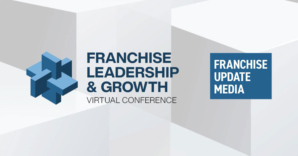 Franchise Leadership & Growth Conference Goes Virtual, Oct. 13–15