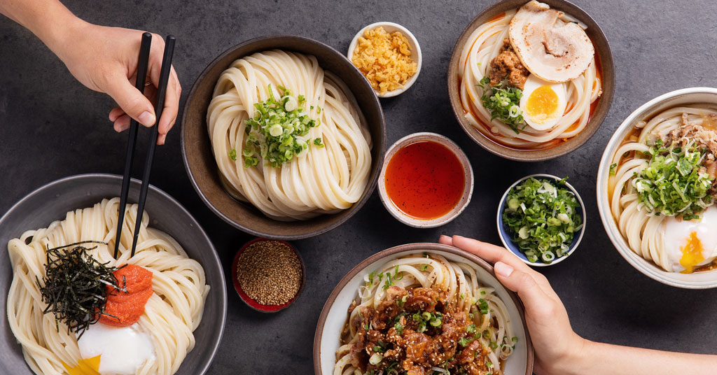 Marugame Udon Offers Investors A Successful Brand Steeped In Tradition, Authenticity, and Experience
