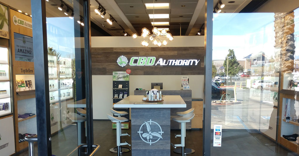 CBD Authority Launches Franchise Opportunity as Industry Leader