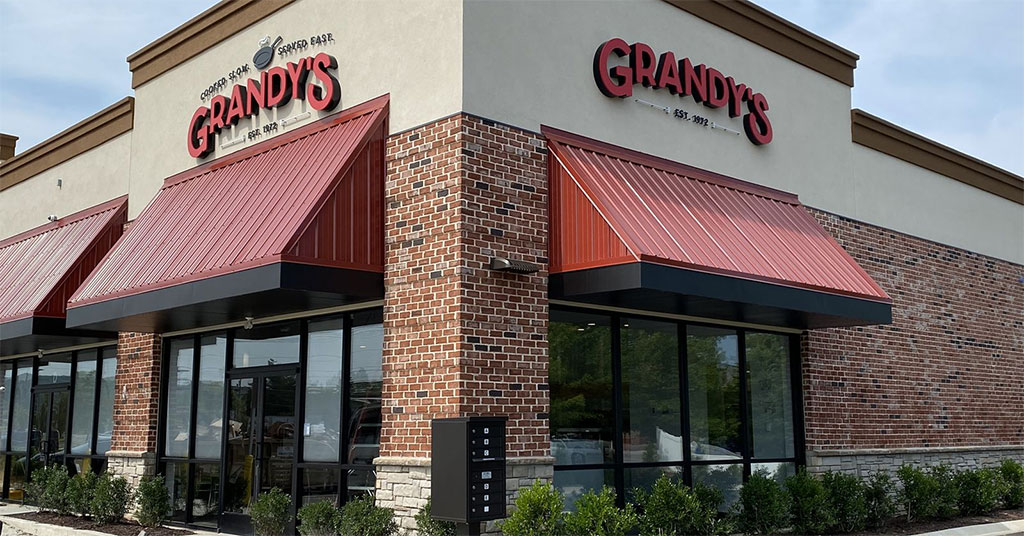Captain D's Operator Bringing Grandy's to Nashville Area