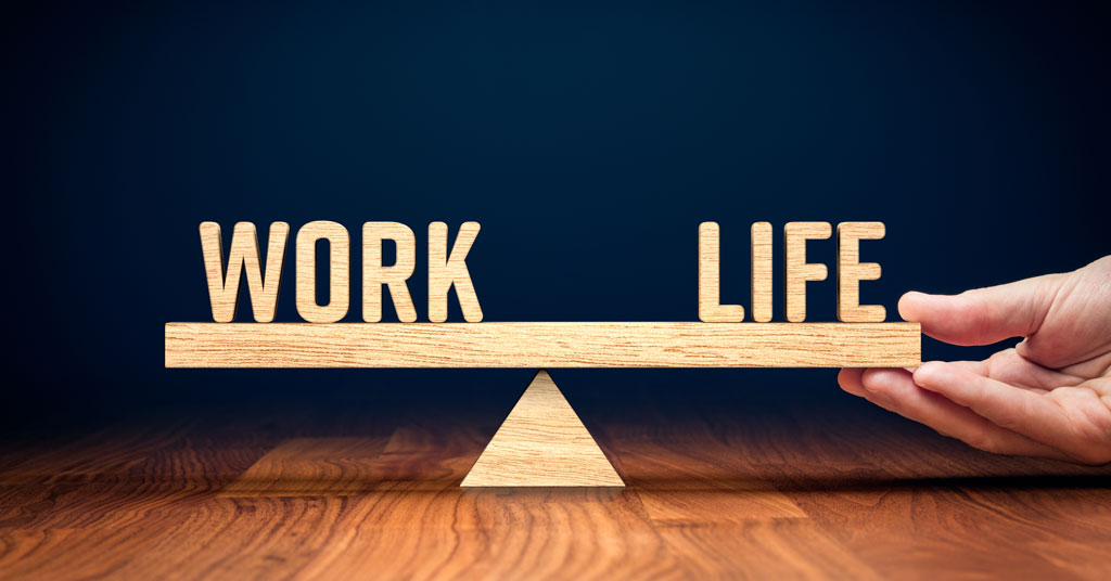 Now Is the Time To Reassess Our Quality of Life – and Our Work/Life Balance