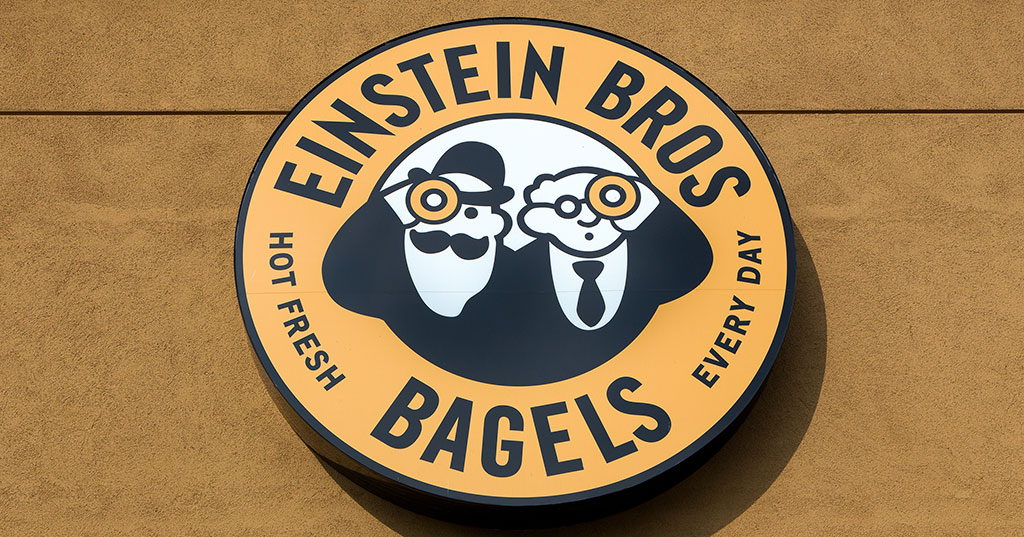 Einstein Bros. Bagels Introduces Convenience Store Location