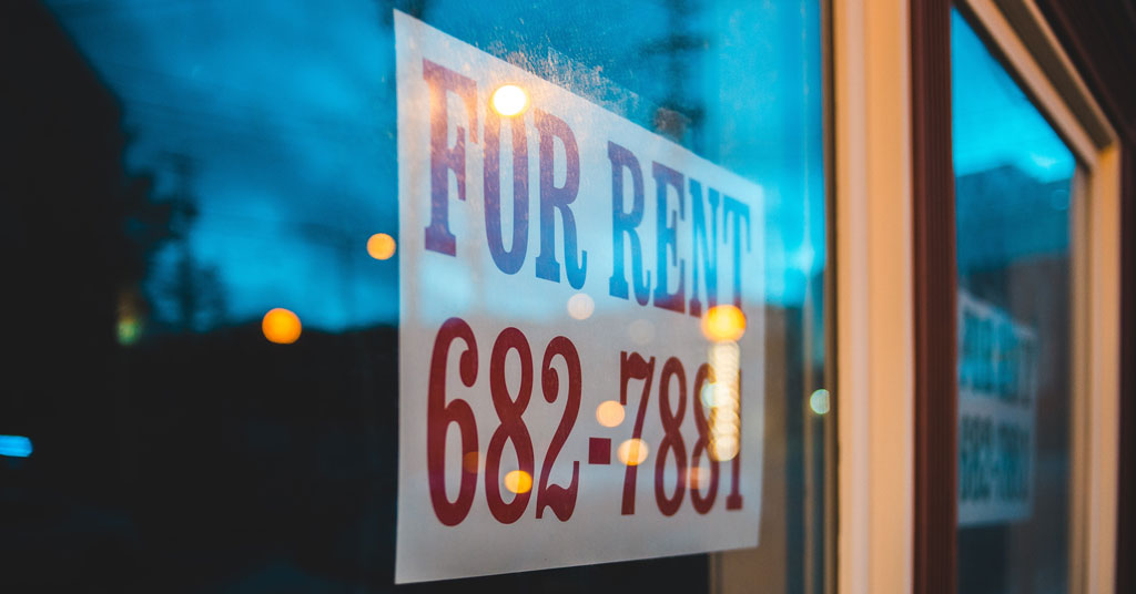 Rental Recalibration: Landlords and tenants alike are adjusting