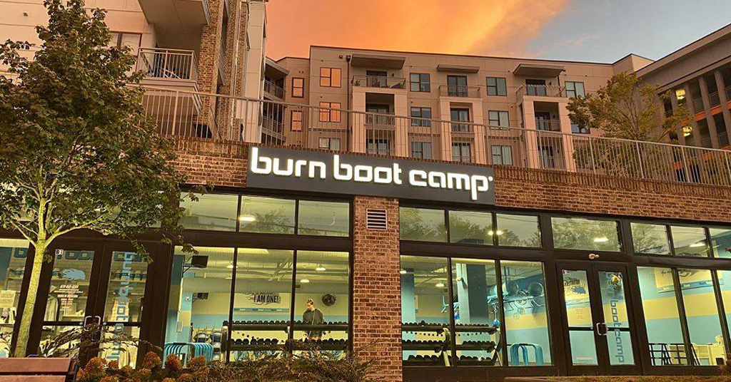 Stories from the Covid-19 Front Lines: Devan Kline, Burn Boot Camp CEO & Co-Founder