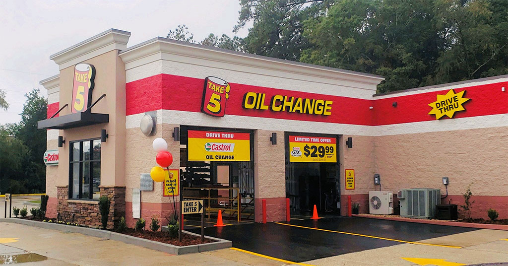 Florida Operator Continues Expanding His 7-Brand Portfolio