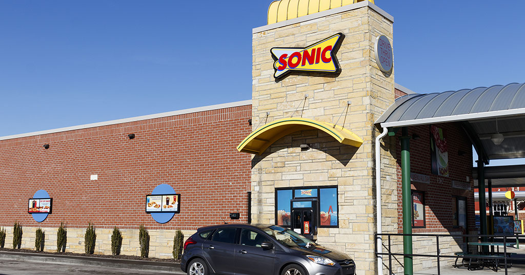 Multi-Brand Operator Acquires 62 Sonic Drive-In Locations In Alabama And Florida
