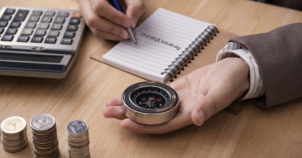 Strategic Planning Is The Compass For Your Business