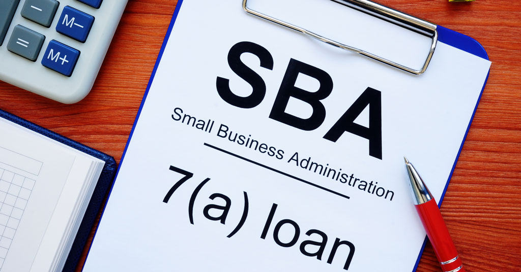A Few Simple Changes to SBA's Loan Programs Will Help Small Businesses - a Lot!