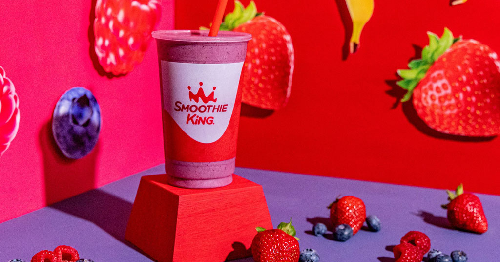 Smoothie King CMO: How Covid Has Changed Our 2021 Marketing Plans