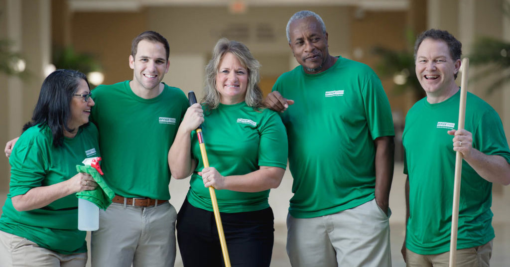 Multi-Unit Office Pride Franchisee Opens New Location in Kentucky