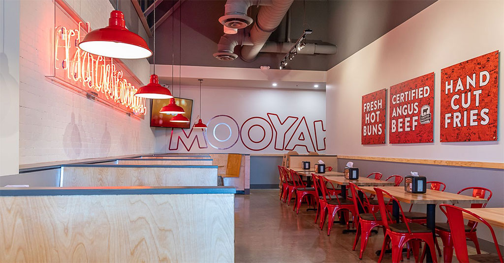 Partners Bringing More Mooyah Burgers Restaurants To Dallas Market