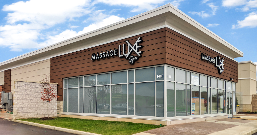 Franchisee Support Sets Up MassageLuXe Franchisees For Success