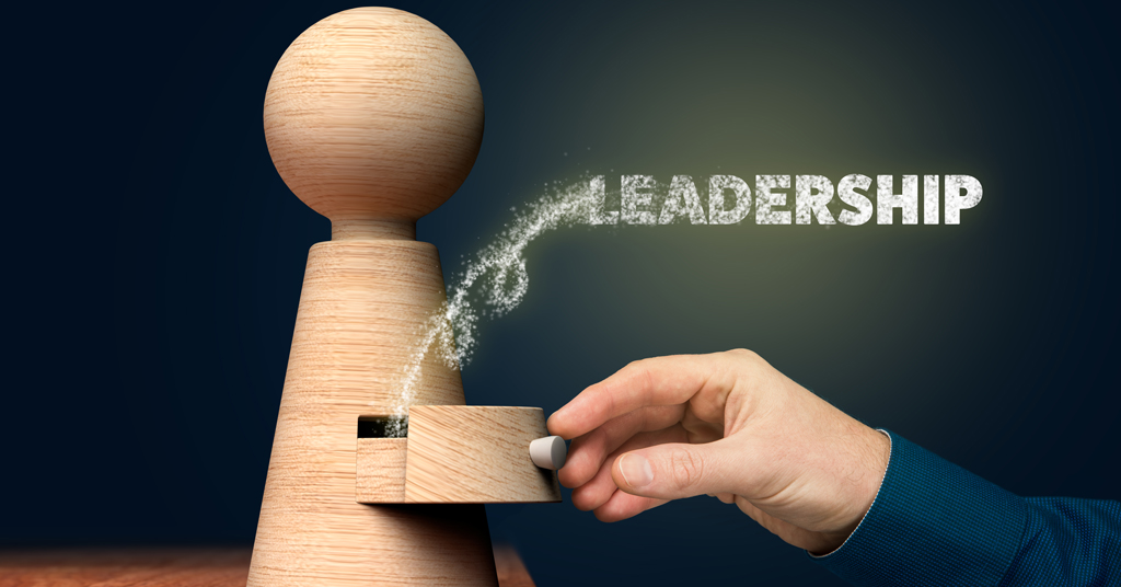 Leadership During