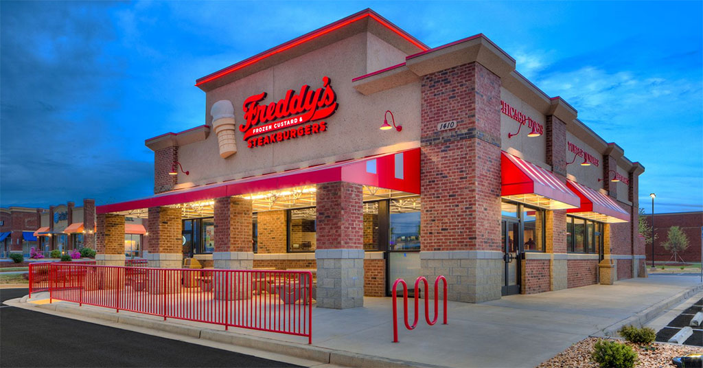 Multi-Unit Operator Inks 50-Unit Deal With Freddy's Frozen Custard & Steakburgers