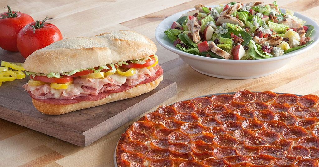 Donatos Franchisee and Company Stores Hiring Additional 1,000 Employees