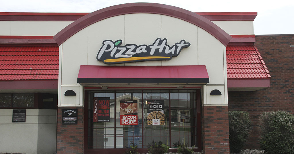 Tasty Restaurant Group Adds Another 37 Pizza Huts