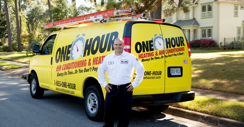 Continuous Improvement: HVAC service brand adapts to the times