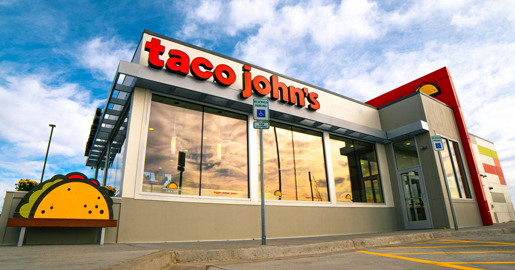 New Royalty Incentive Plan Launched By Taco John's