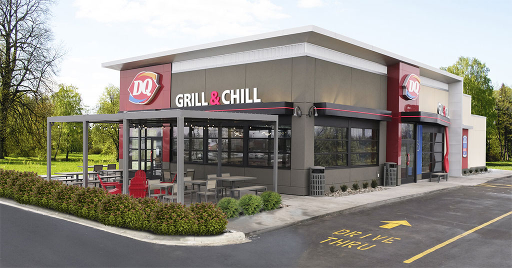 LG2 Restaurant Group Portfolio Grows With New Oklahoma DQ Grill & Chill Location