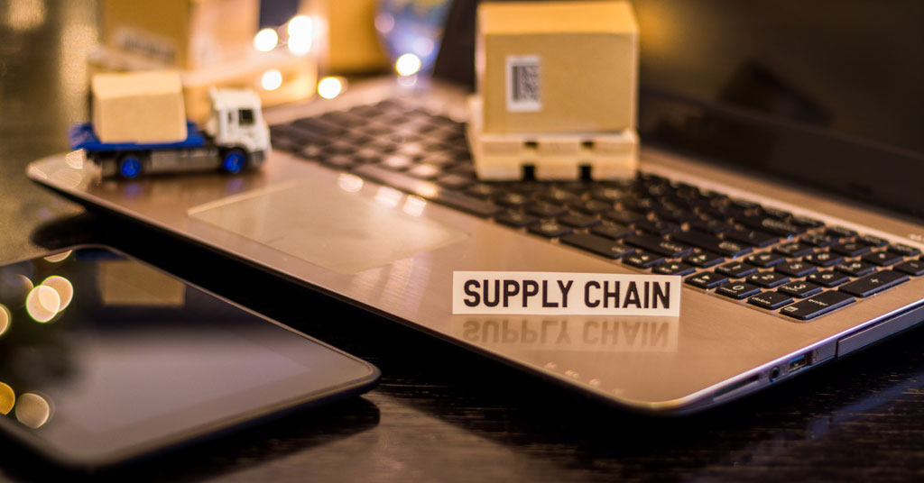 The Impact of Covid-19 on Global & Local Supply Chains