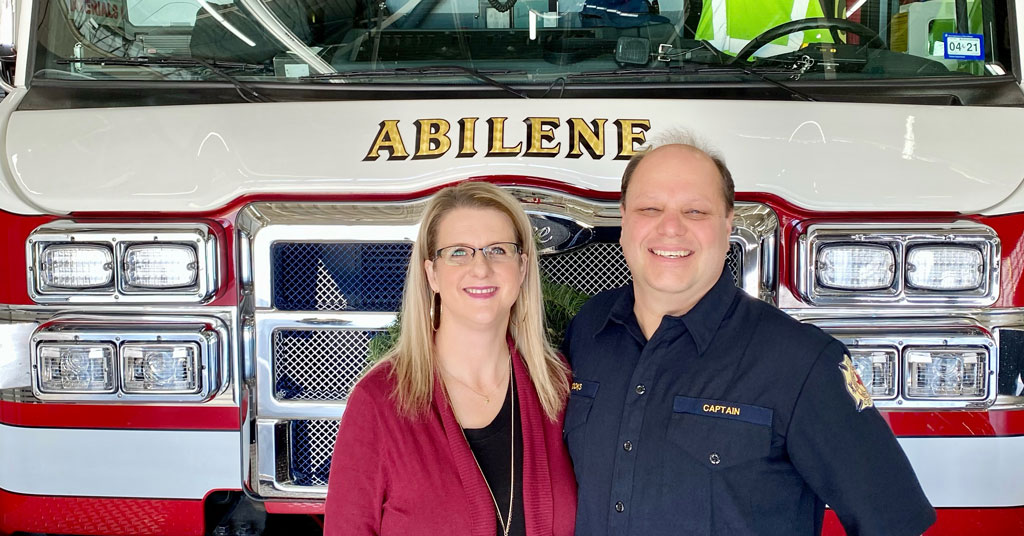 Liberty Tax Paves a Winning Path to Franchise Ownership for First Responders