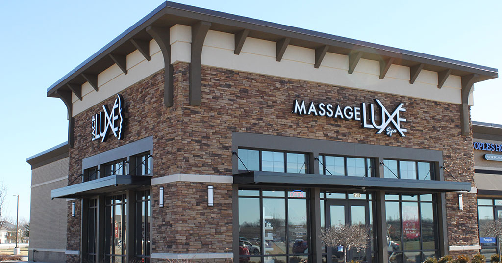 Area Developer Group To Add Another 15 MassageLuxe Locations in Florida