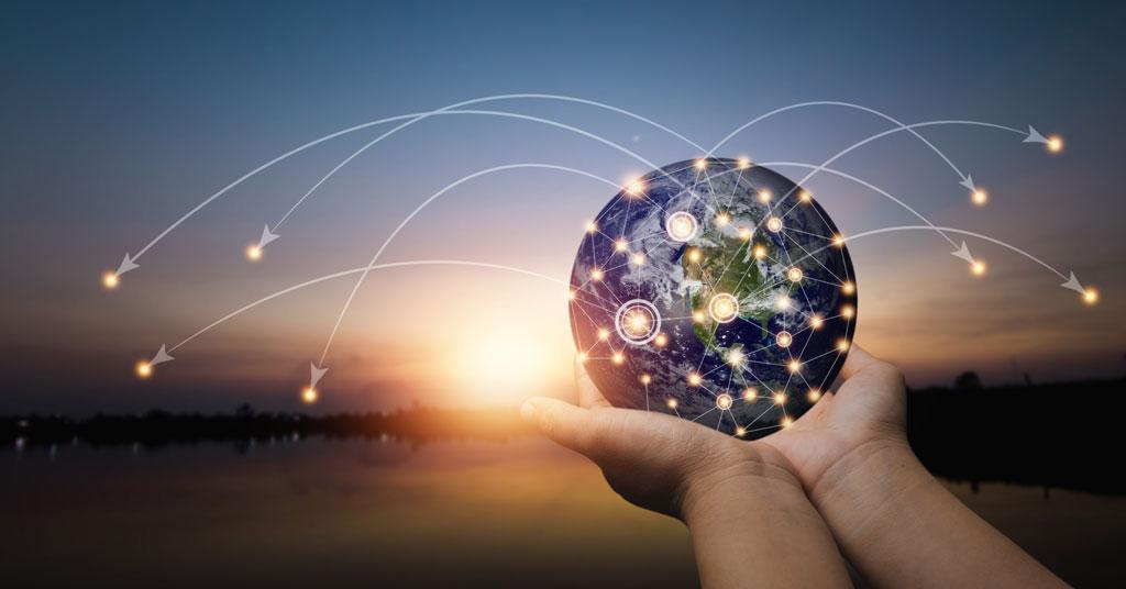 2021 International Development Goes Online in the Pandemic