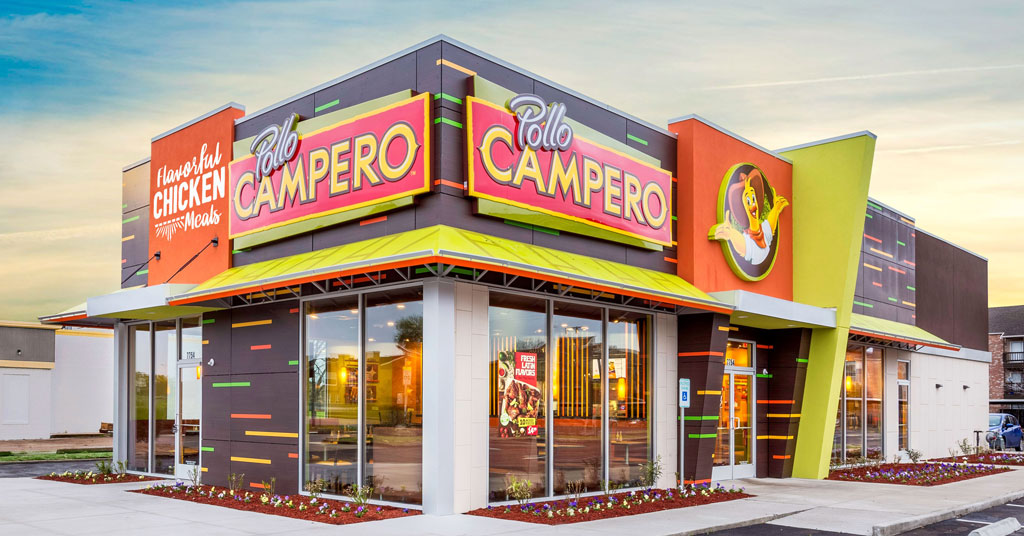 Pollo Campero Cooking Up More Growth In 2021